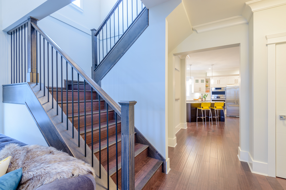 Install Laminate Flooring On Stairs, Do You Put Laminate Flooring On Stairs